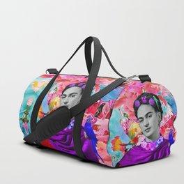 Freeda | Frida Kalho Duffle Bag