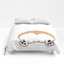 Wiggle Comforters