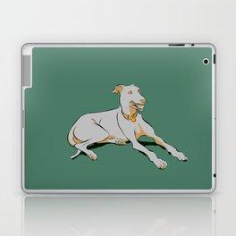 Walk? Laptop & iPad Skin