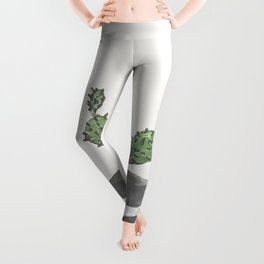 Vase Leggings