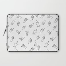 Come in Handy Laptop Sleeve
