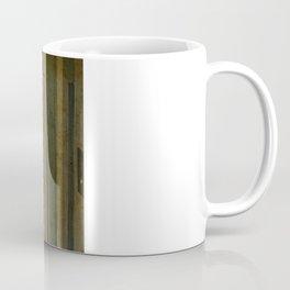Leave the door opened Coffee Mug