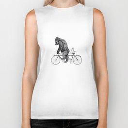 Gorilla Tandem Biker Tank