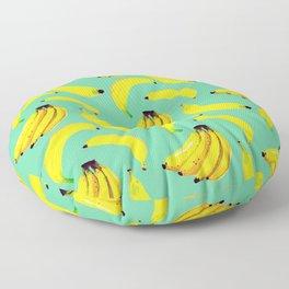 Banana Floor Pillow