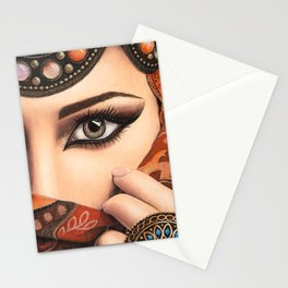 Zara Stationery Cards