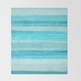 Sand Bar Throw Blanket