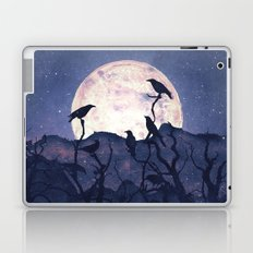 Midnight Chorus Laptop & iPad Skin
