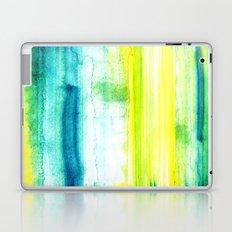 Swimming Upstream Laptop & iPad Skin