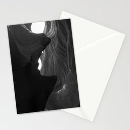 Bottom Of The Canyon II Stationery Cards