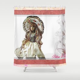 Those Southern Beauties Shower Curtain
