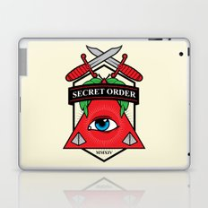 Secret Order Laptop & iPad Skin