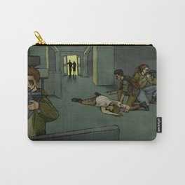 The Death Cure Carry-All Pouch