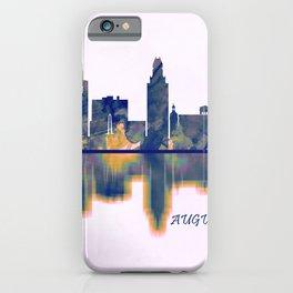 Augusta Skyline iPhone Case
