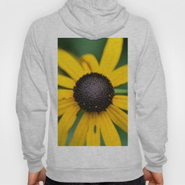 flower center Hoody