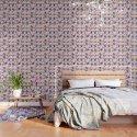 Geometric and Lemon pattern by burcukorkmazyurek