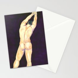 Surrender Stationery Cards
