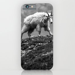 MOUTAIN GOATS // 3 iPhone Case