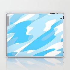 Water Camo Laptop & iPad Skin