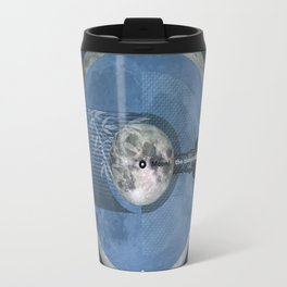 O Moon! the oldest shades #everyweek 45.2016 Travel Mug