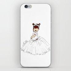 Sassy Sis iPhone & iPod Skin
