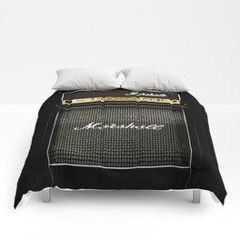 Gray amp amplifier Comforters