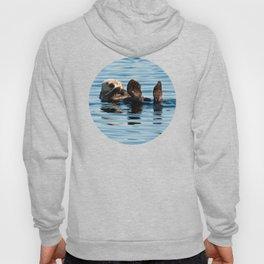Sea Otter Hoody