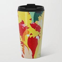 Parrot Tulip Travel Mug
