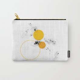 Absorption I Carry-All Pouch