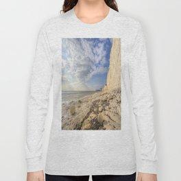 White Cliffs Of England Long Sleeve T-shirt