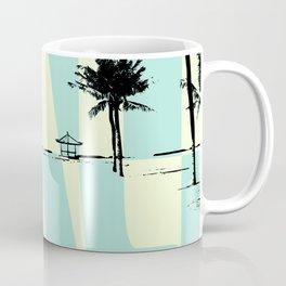 Bali Coffee Mug