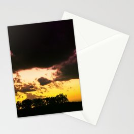 COLOR TRIP Stationery Cards