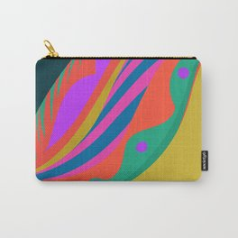 Hot Tropics Carry-All Pouch