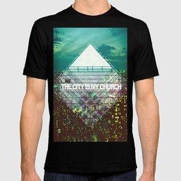 M83 - Midnight City T-shirt