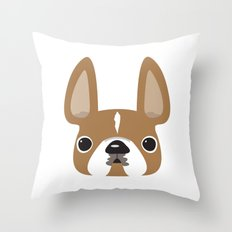 This is Mac Throw Pillow