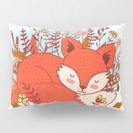 All Summer I Dream Of Autumn Pillow Sham