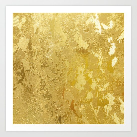 golden vintage by healinglove8