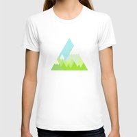 the national T-shirts featuring national park by emma method