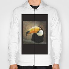 It's all about the Beak Hoody