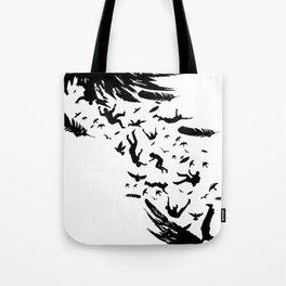 damnation Tote Bag