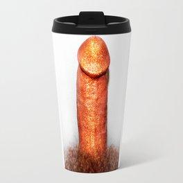 GLITTER C*CK Travel Mug