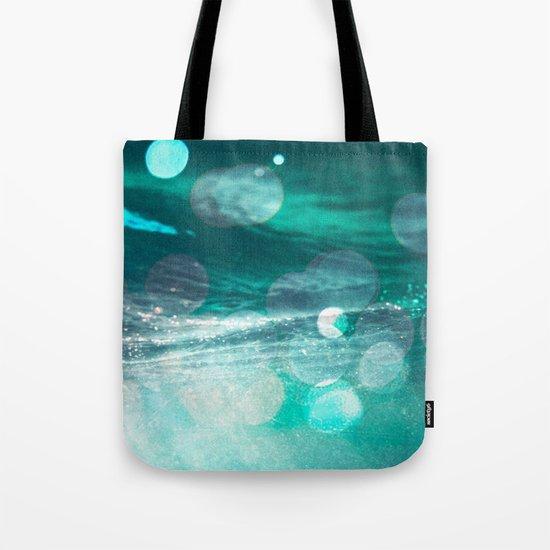 Hope Floats #society6 #decor #buyart #lifestyle Tote Bag