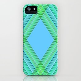 menta iPhone Case