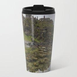 Dunluce Castle Travel Mug