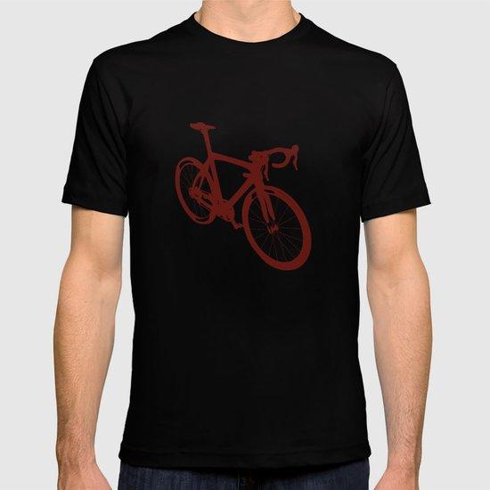 Bicycle - bike - cycling T-shirt