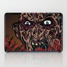 Keep Dreamin' Krueger iPad Case