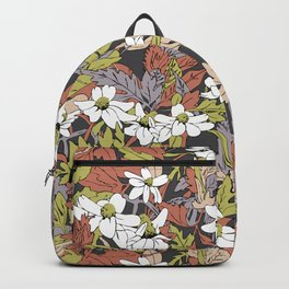 Floral Fun Backpack