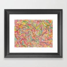:s Framed Art Print