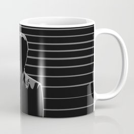 Suited Up Coffee Mug