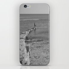 come sail your ships... iPhone & iPod Skin