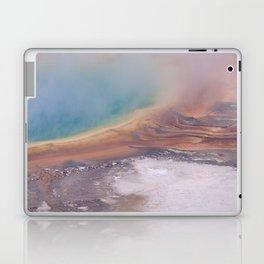 Yellowstone National Park 30X12 2 PANORAMA Laptop & iPad Skin